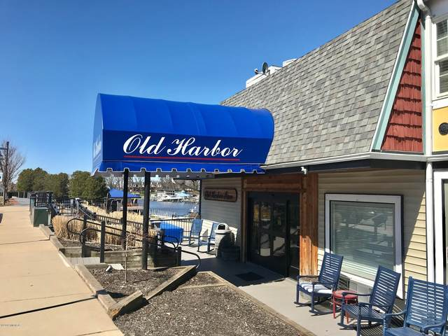 425 Williams Street #44, South Haven, MI 49090 (MLS #20007202) :: JH Realty Partners