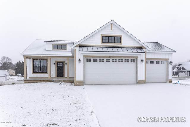 6861 Alward Drive, Hudsonville, MI 49426 (MLS #20007214) :: JH Realty Partners