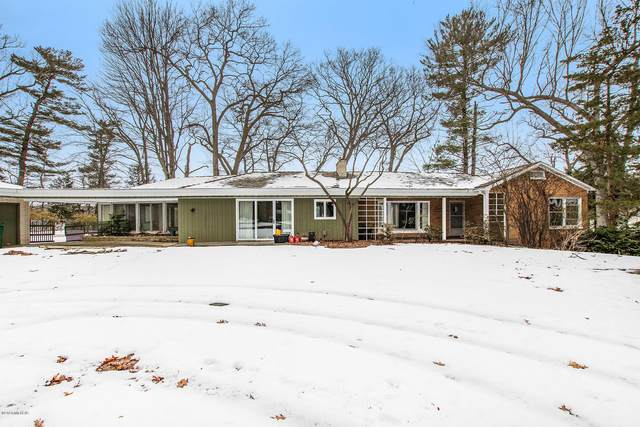 18973 N Fruitport Road, Spring Lake, MI 49456 (MLS #20007221) :: JH Realty Partners