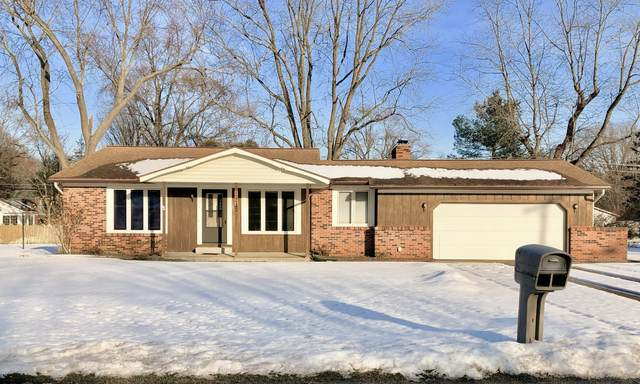 16354 Pinewood Avenue, Spring Lake, MI 49456 (MLS #20007258) :: JH Realty Partners