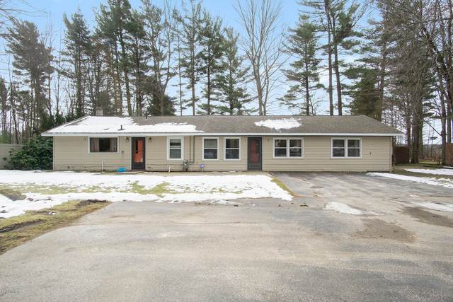 253 Dee Road, Muskegon, MI 49441 (MLS #20007259) :: JH Realty Partners