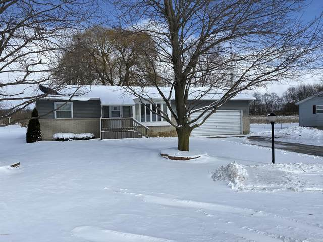 282 E Union City Road, Coldwater, MI 49036 (MLS #20007306) :: JH Realty Partners