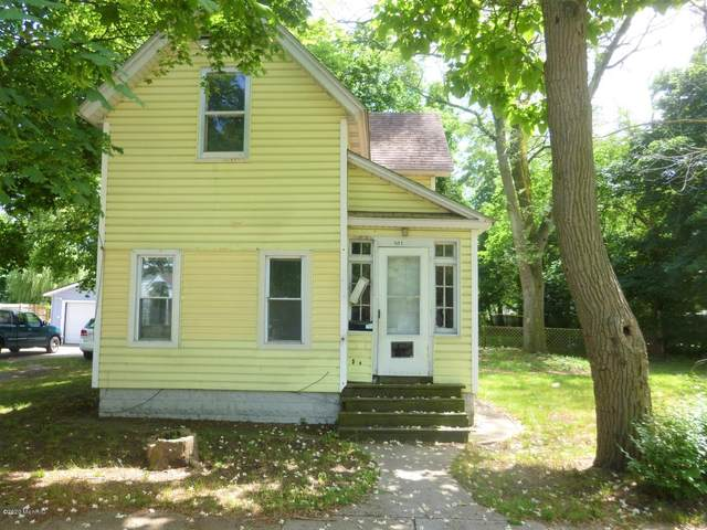 503 Orchard Avenue, Muskegon, MI 49442 (MLS #20007309) :: JH Realty Partners