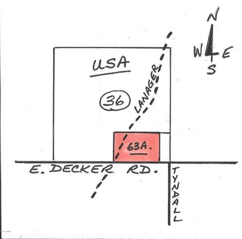 0 E Decker Road, Branch, MI 49402 (MLS #20007322) :: JH Realty Partners
