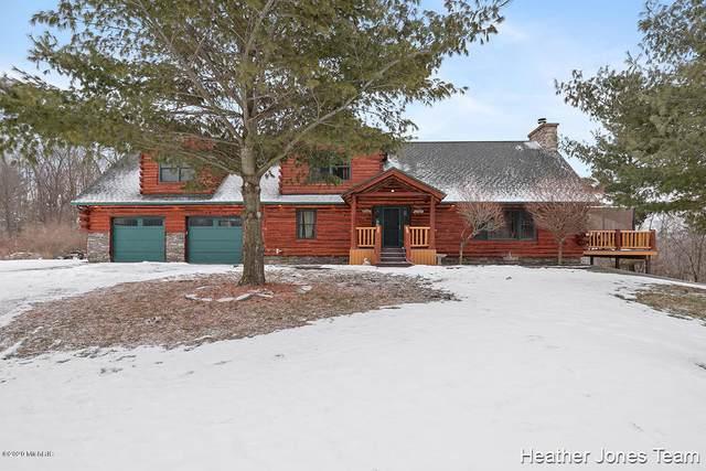 16000 Force Avenue NE, Cedar Springs, MI 49319 (MLS #20007325) :: JH Realty Partners