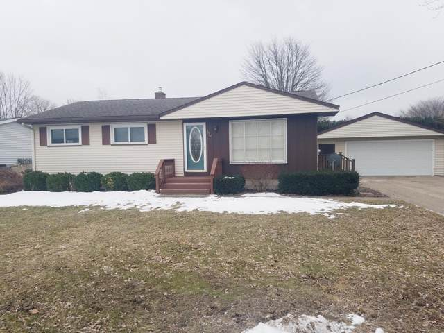1927 Arbor Avenue, Muskegon, MI 49441 (MLS #20007375) :: JH Realty Partners