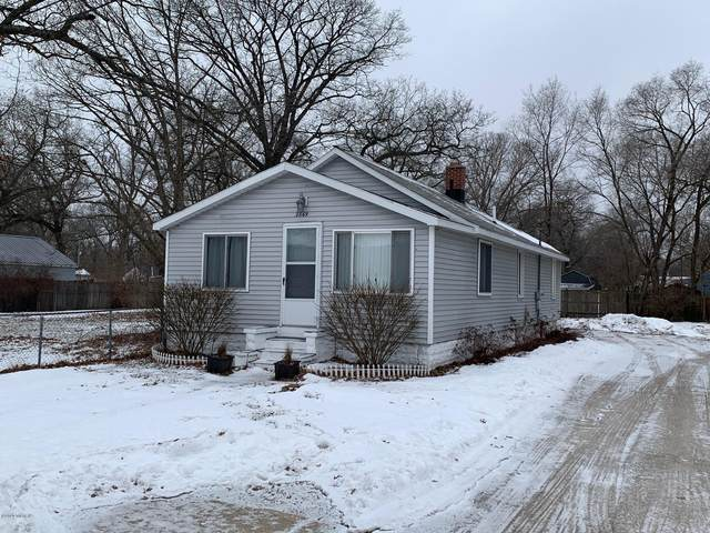 2869 Brunswick Street, Muskegon, MI 49444 (MLS #20007382) :: JH Realty Partners