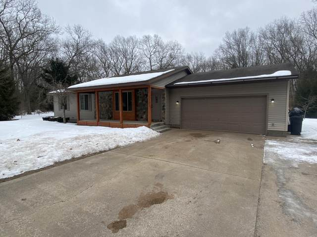 3103 E River Road, Twin Lake, MI 49457 (MLS #20007409) :: JH Realty Partners