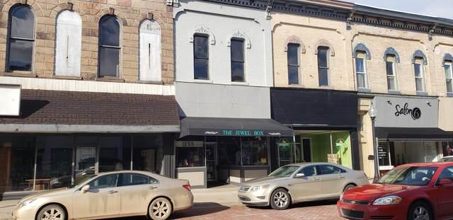 324 W Main Street, Ionia, MI 48846 (MLS #20007758) :: CENTURY 21 C. Howard
