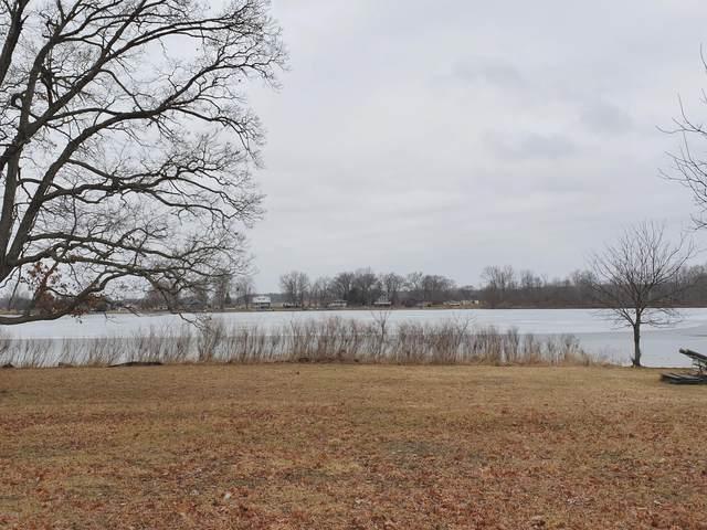 Matteson Lake Road, Bronson, MI 49028 (MLS #20007776) :: CENTURY 21 C. Howard