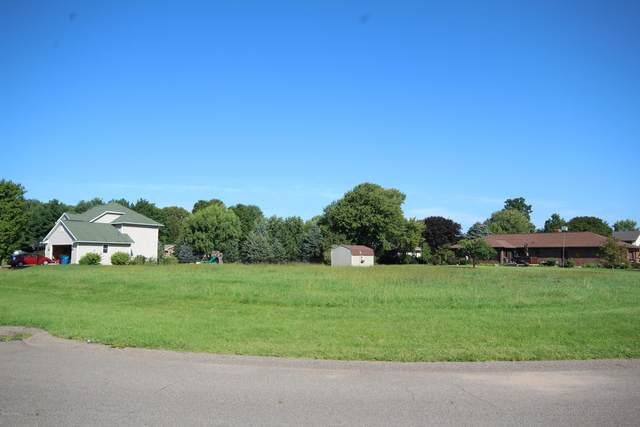 828 Sugar Maple Circle, Vicksburg, MI 49097 (MLS #20007925) :: Matt Mulder Home Selling Team