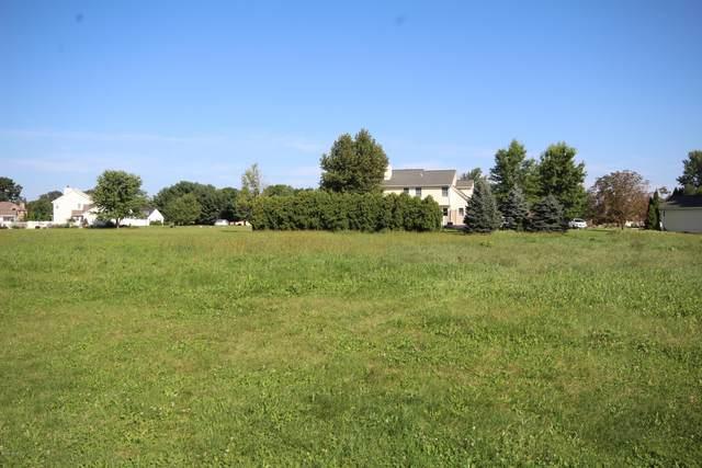 838 Maple Meadows Avenue, Vicksburg, MI 49097 (MLS #20007926) :: Matt Mulder Home Selling Team