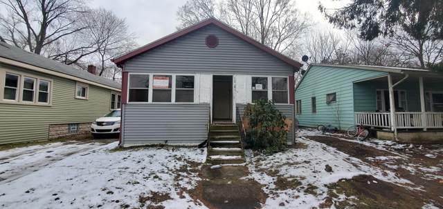 1219 N 9th Street, Niles, MI 49120 (MLS #20007951) :: JH Realty Partners