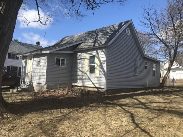 115 W Pine Street, Grant, MI 49327 (MLS #20008286) :: CENTURY 21 C. Howard