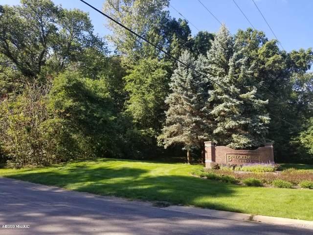 6795 Northstar, Kalamazoo, MI 49009 (MLS #20008526) :: Matt Mulder Home Selling Team