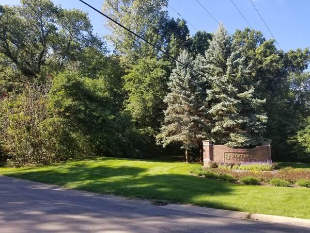6776 Northstar, Kalamazoo, MI 49009 (MLS #20008531) :: Matt Mulder Home Selling Team