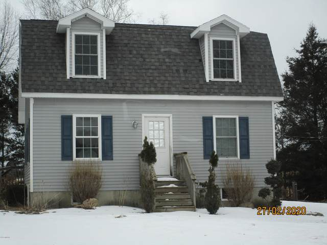 3449 48th Avenue, Mears, MI 49436 (MLS #20008888) :: Deb Stevenson Group - Greenridge Realty