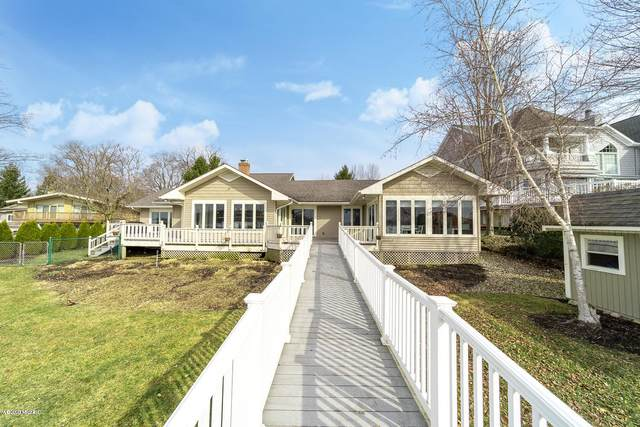 20897 Decatur Road, Cassopolis, MI 49031 (MLS #20009065) :: Jennifer Lane-Alwan