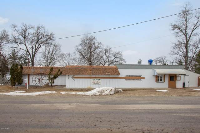 753 W Lincoln Avenue, White Cloud, MI 49349 (MLS #20009103) :: Ginger Baxter Group