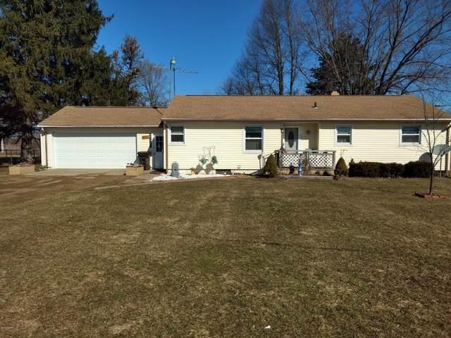 1381 M 89, Otsego, MI 49078 (MLS #20009142) :: Matt Mulder Home Selling Team
