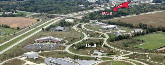 5010 S Drake Road Pcl 3, Kalamazoo, MI 49009 (MLS #20009201) :: CENTURY 21 C. Howard