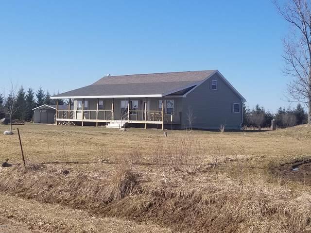 2016 E Freeman Road, Free Soil, MI 49411 (MLS #20009231) :: Deb Stevenson Group - Greenridge Realty