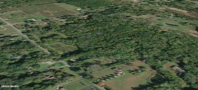 Whittaker Road, Ypsilanti, MI 48197 (MLS #20009296) :: Deb Stevenson Group - Greenridge Realty