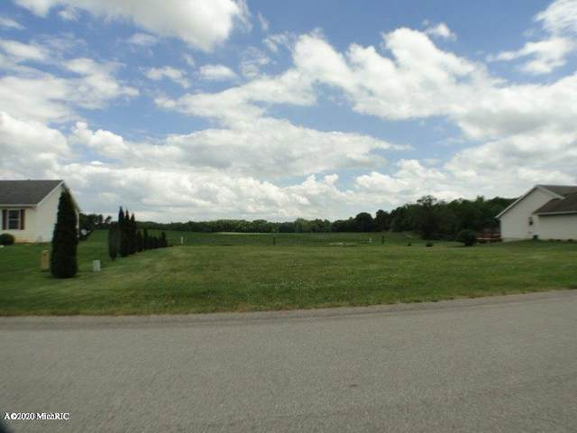2423 Jeffery Lane, Niles, MI 49120 (MLS #20009351) :: Deb Stevenson Group - Greenridge Realty
