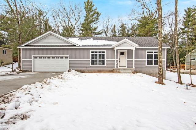 6333 Cheyenne Road, Pentwater, MI 49449 (MLS #20009353) :: Deb Stevenson Group - Greenridge Realty