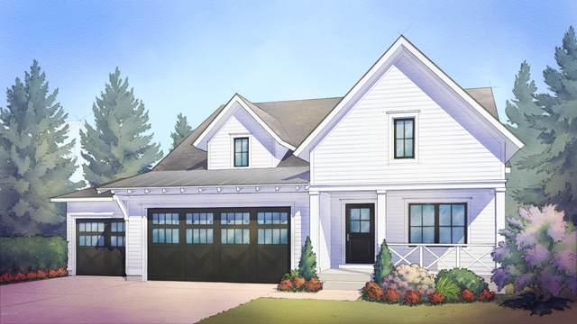 4243 Riverlands Court NE #4, Grand Rapids, MI 49525 (MLS #20009388) :: JH Realty Partners