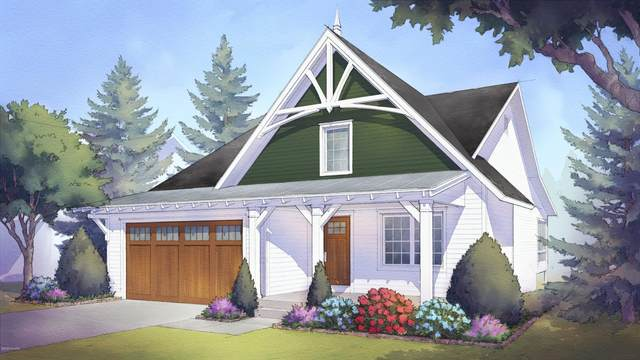 4281 Riverlands Court NE #11, Grand Rapids, MI 49525 (MLS #20009390) :: JH Realty Partners