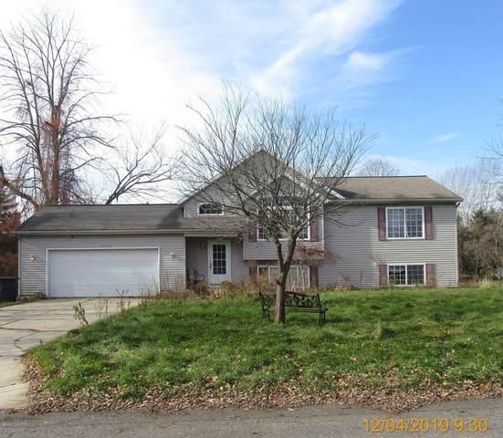 1875 Manning Avenue NW, Walker, MI 49534 (MLS #20009455) :: Ginger Baxter Group
