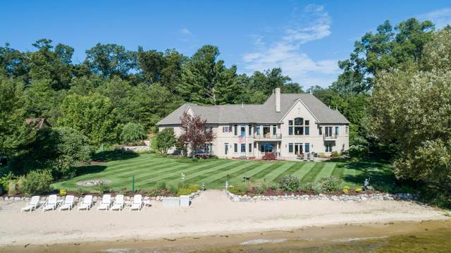 6275 Old Channel Trail, Montague, MI 49437 (MLS #20009638) :: JH Realty Partners