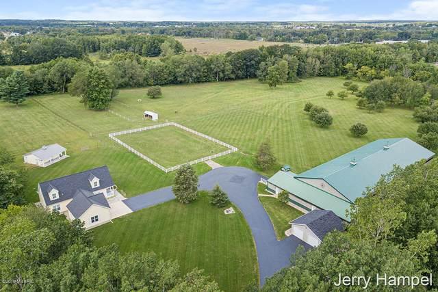 4599 16 Mile Road NE, Cedar Springs, MI 49319 (MLS #20009806) :: Deb Stevenson Group - Greenridge Realty