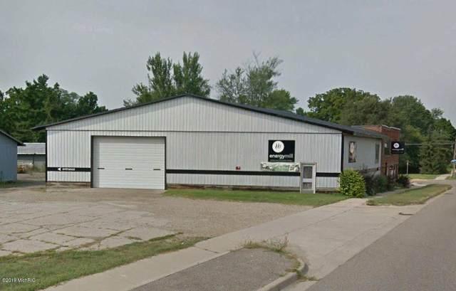 712 E Bridge Street, Plainwell, MI 49080 (MLS #20009830) :: Matt Mulder Home Selling Team