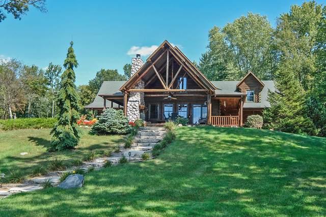 11511 Snowshoe Drive, Plainwell, MI 49080 (MLS #20009882) :: Matt Mulder Home Selling Team