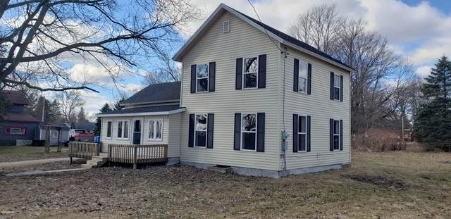 8233 Front Street, Palo, MI 48870 (MLS #20009947) :: Deb Stevenson Group - Greenridge Realty