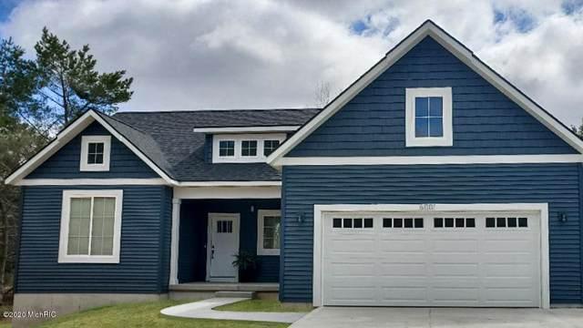15401 Lincoln Lake Avenue NE, Gowen, MI 49326 (MLS #20010067) :: JH Realty Partners