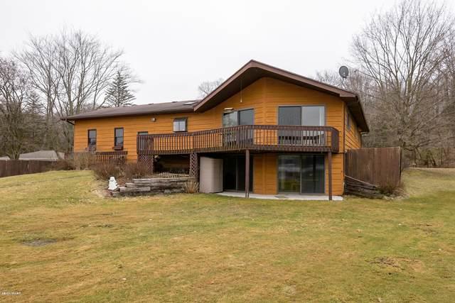 54 Little Long Lake Drive, Hickory Corners, MI 49060 (MLS #20010076) :: CENTURY 21 C. Howard