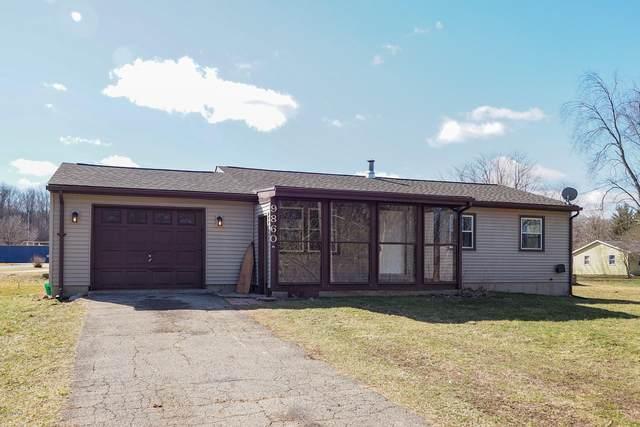 9860 Miller Drive, Galesburg, MI 49053 (MLS #20010145) :: CENTURY 21 C. Howard