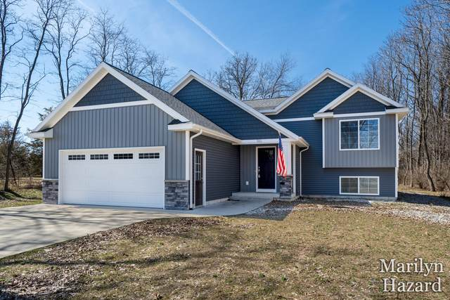 186 Lakeview Drive, Wayland, MI 49348 (MLS #20010194) :: JH Realty Partners