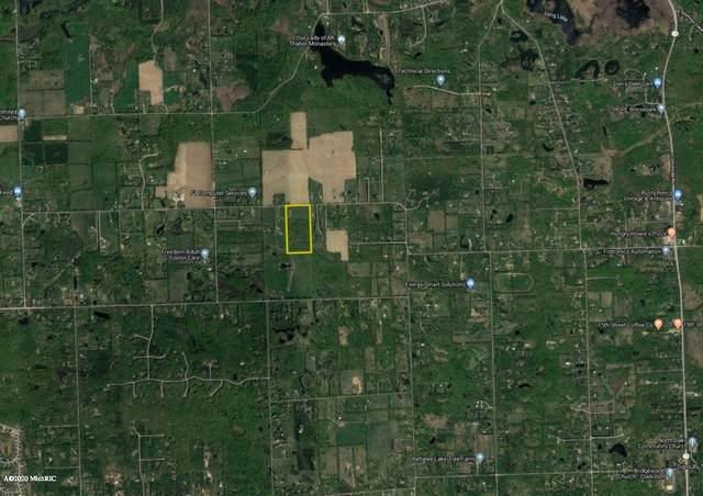 Oakhill Road, Clarkston, MI 48348 (MLS #20010349) :: CENTURY 21 C. Howard