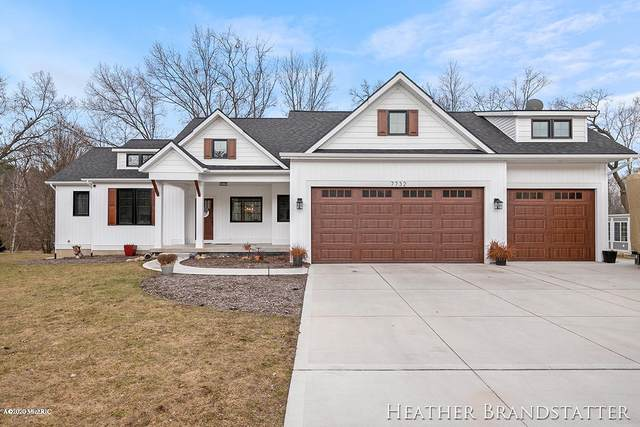 7732 Thornapple Bayou Drive SE, Grand Rapids, MI 49512 (MLS #20010576) :: JH Realty Partners