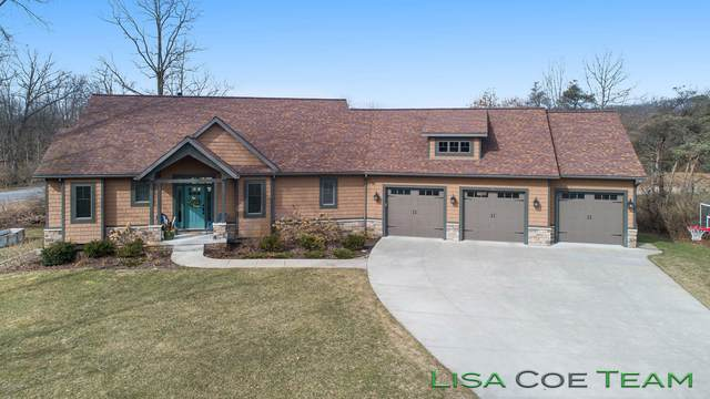 31 Calob Court NE, Lowell, MI 49331 (MLS #20010604) :: JH Realty Partners