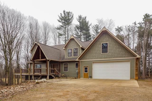 11851 Crum Road, Plainwell, MI 49080 (MLS #20010625) :: Matt Mulder Home Selling Team