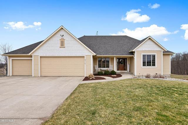 4716 6th Street, Caledonia, MI 49316 (MLS #20010636) :: JH Realty Partners