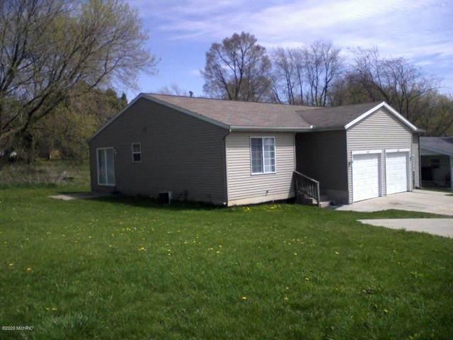 11162 Mountain Ash Avenue NW, Grand Rapids, MI 49534 (MLS #20010638) :: CENTURY 21 C. Howard
