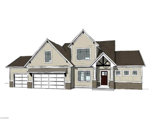 10 Osner Drive, Grand Haven, MI 49417 (MLS #20010703) :: JH Realty Partners