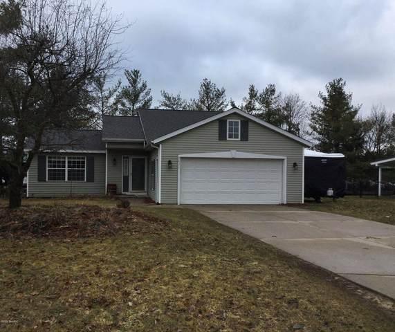 2831 Alson Drive NE, Grand Rapids, MI 49505 (MLS #20010896) :: JH Realty Partners