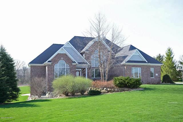 6432 Canterwood Drive, Richland, MI 49083 (MLS #20010910) :: CENTURY 21 C. Howard